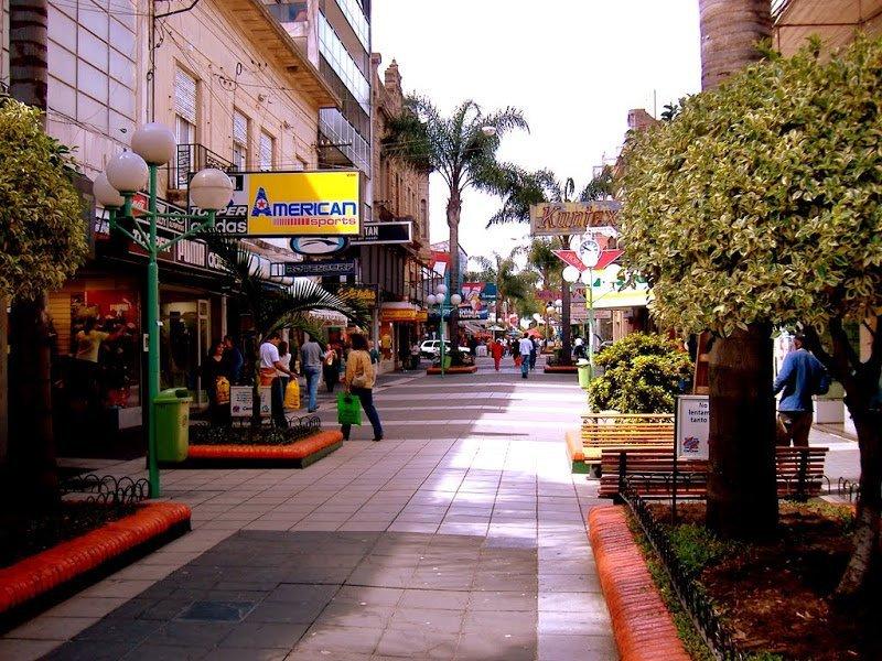 Comprar en Concordia es favorable para los uruguayos