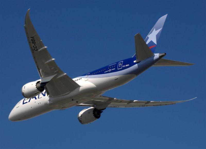 LAN mejora conectividad entre Sudamérica y Japón mediante acuerdo con JAL