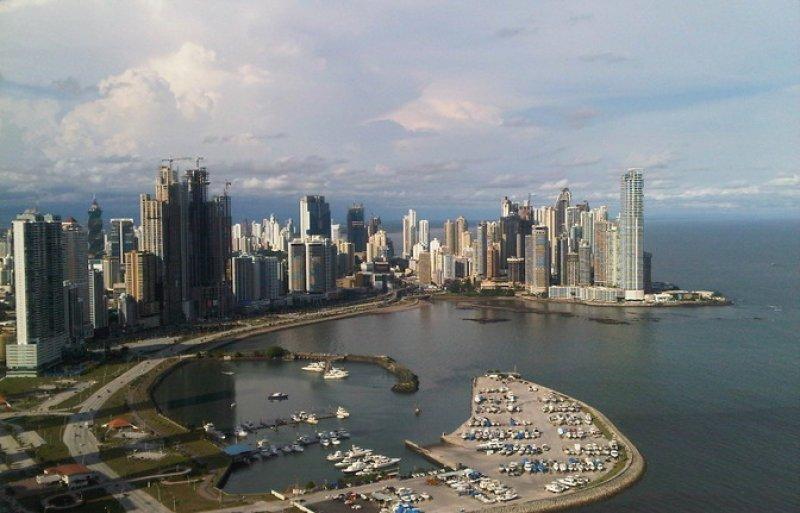 En 2012 Panamá superó por primera vez los US$ 2.000 millones de ingresos por turismo
