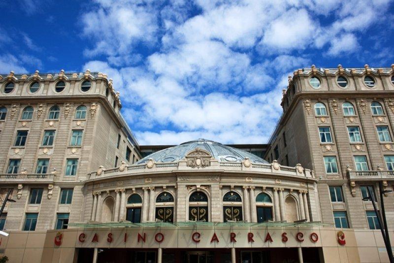 El remodelado Hotel Casino Carrasco será el escenario del evento