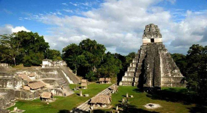 Guatemala espera crecer 3% en turismo internacional y 2,5% en ingresos