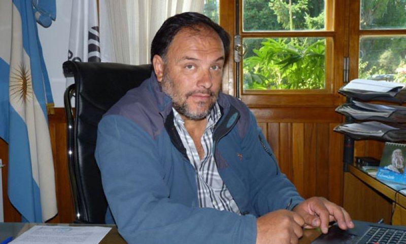Carlos Enrique Corvalan, es el primer guardaparque que llega a la presidencia de la Administración de Parques Nacionales.