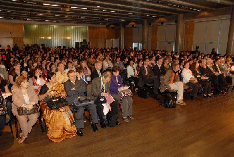 En 2012 se realizaron 1.979 reuniones, congresos y conferencias internacionales en el país