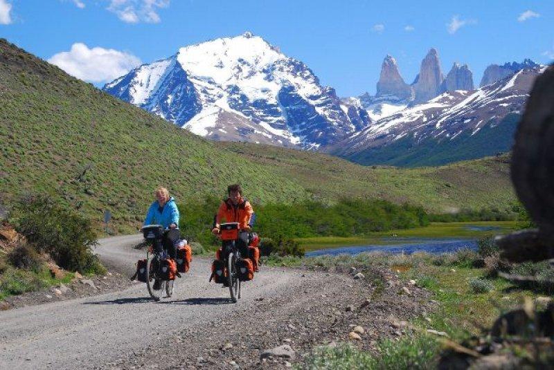 El país incentiva el turismo desde distintos destinos, como México y Canadá