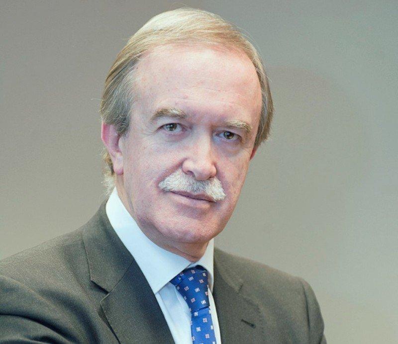 Manuel López Colmenajero, director de Asuntos Corporativos.
