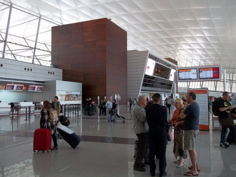 En el primer trimestre de 2012 los viajes de uruguayos al extrerior se incrementaron 78,1% según el BCU