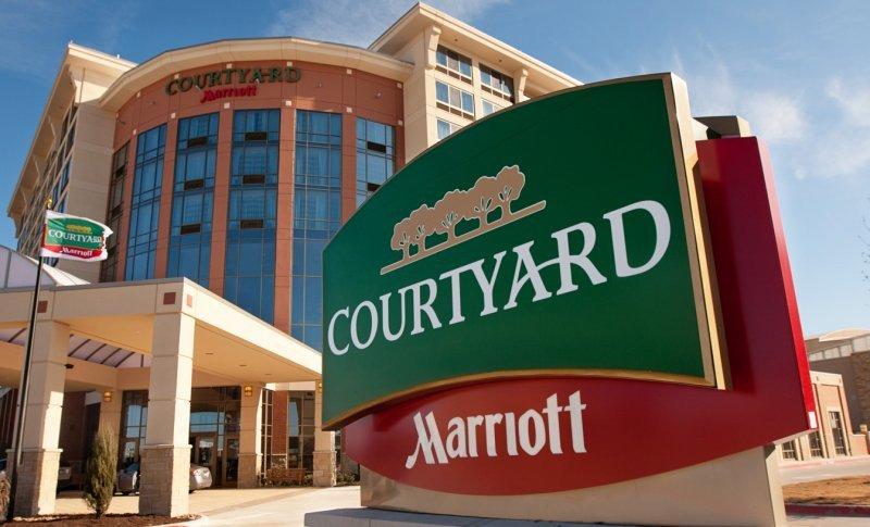 El hotel tendrá 146 habitaciones y estará cerca del aeropuerto de El Dorado.