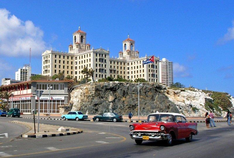 El aeropuerto estará en La Habana a 10 kilómetros del José Martí.