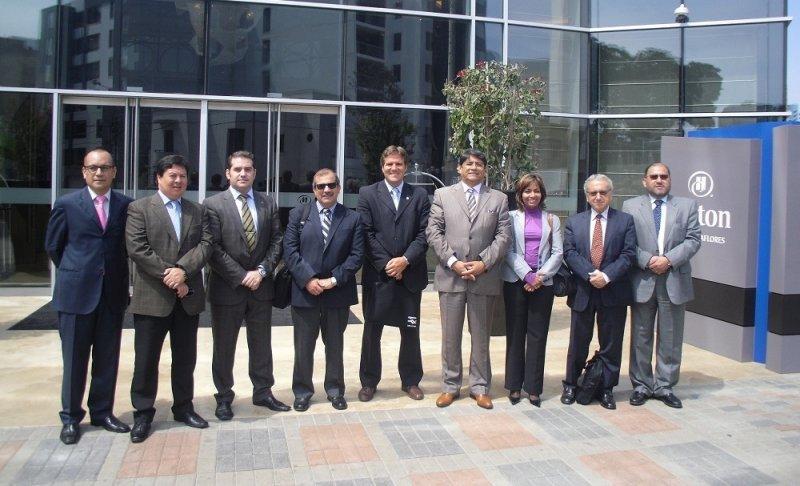 FEDESUD estará formada por las Cámaras de Turismo sudamericanas.