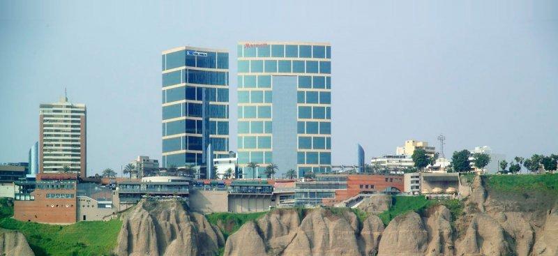 Perú procura incrementar inversiones hoteleras