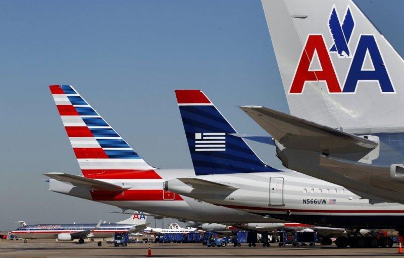 Problema electrónico paraliza los vuelos de American Airlines en Estados Unidos.