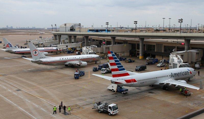 La compañía advirtió posibles demoras y cancelaciones para vuelos en Estados Unidos.