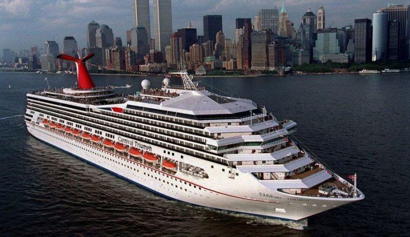 El anuncio llega tras los incidentes en el crucero Triumph, ocurridos en febrero.