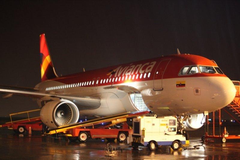 Más de 220 mil pasajeros hicieron la ruta Bogotá-Sao Paulo-Bogotá el año pasado.
