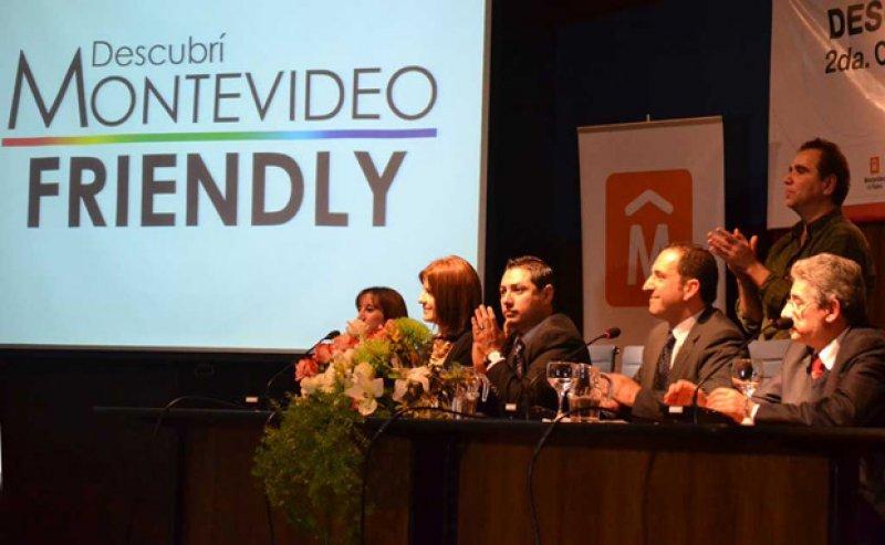 Turismo Friendly en Uruguay será beneficiado por Ley de Matrimonio Igualitario