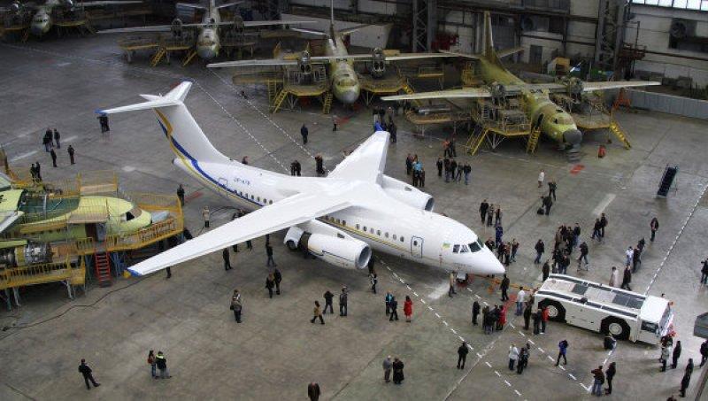 El avión tiene capacidad para 99 pasajeros y cubrirá vuelos nacionales.