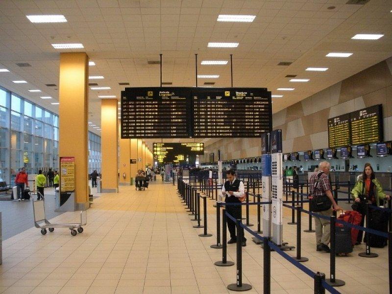 Por quinto año consecutivo el aeropuerto Jorge Chávez de Lima fue elegido el mejor de América del Sur