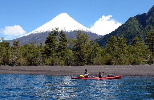 Chile enfrenta crecimiento turístico con una infraestructura aún precaria