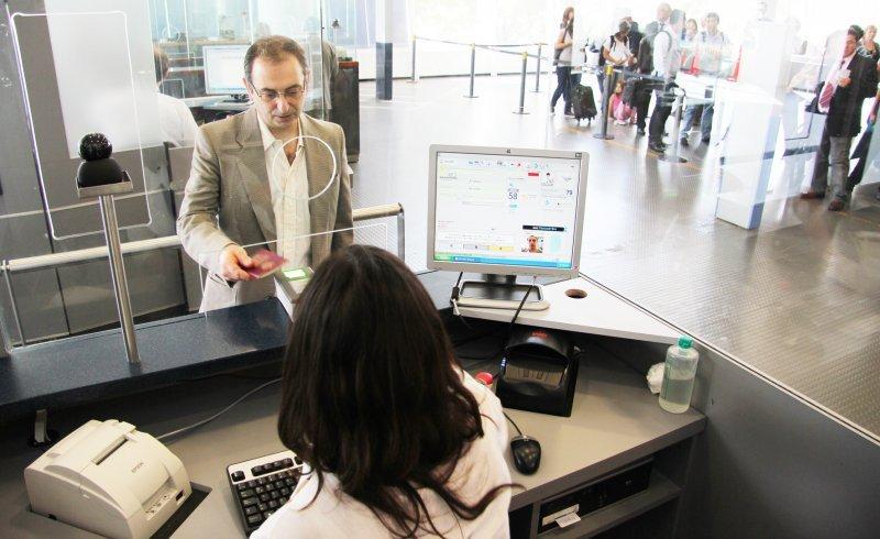 En un año se hicieron 12,5 millones de registros biométricos.