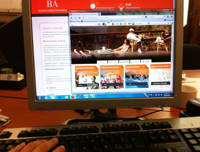 Provincia de Buenos Aires lanza capacitación virtual para desarrollar productos turísticos