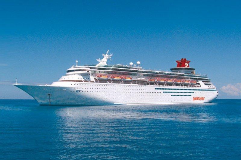 Cartagena espera terminar la temporada con 487.000 vistantes entre viajeros y tripulantes.