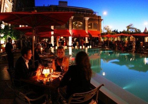 Argentina es uno de los cinco destinos más codiciados del 2013 en el Luxe Report de Virtuoso.