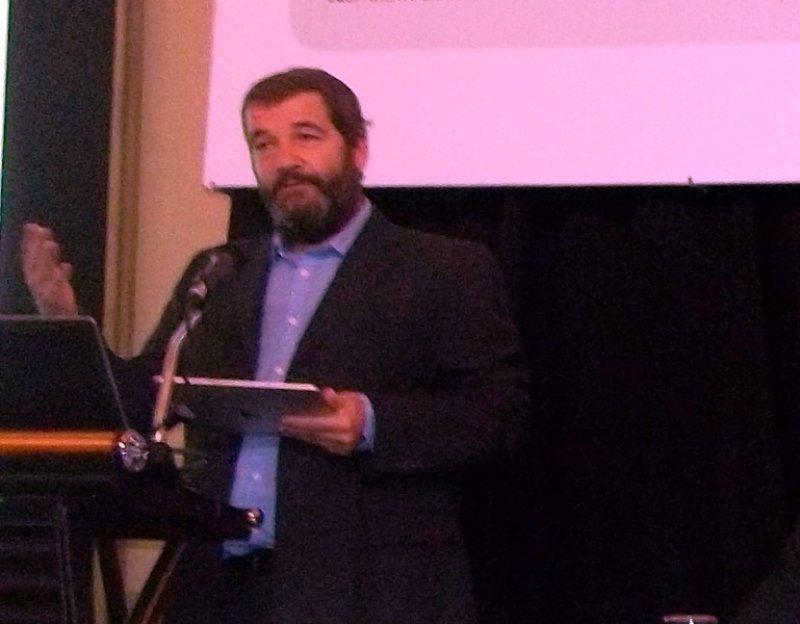 Jesús Salgado, director de Hoteles Quality para Latinoamérica