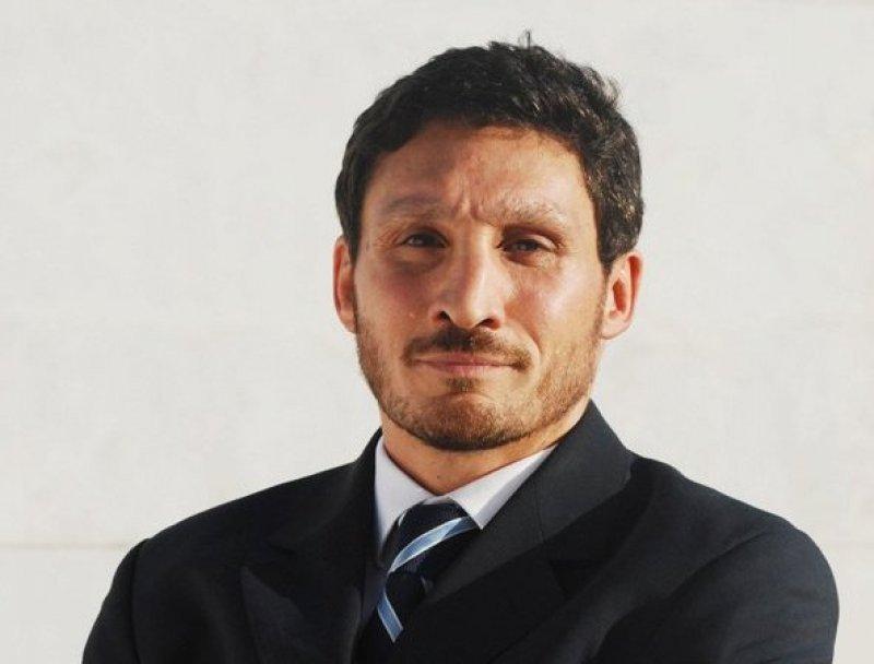 Damián Habib, Director Fundador de Iggy Travel Consulting.