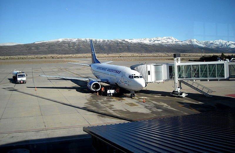 Aerolíneas Argentinas agrega frecuencias desde Santiago de Chile, Sao Paulo y Belo Horizonte.