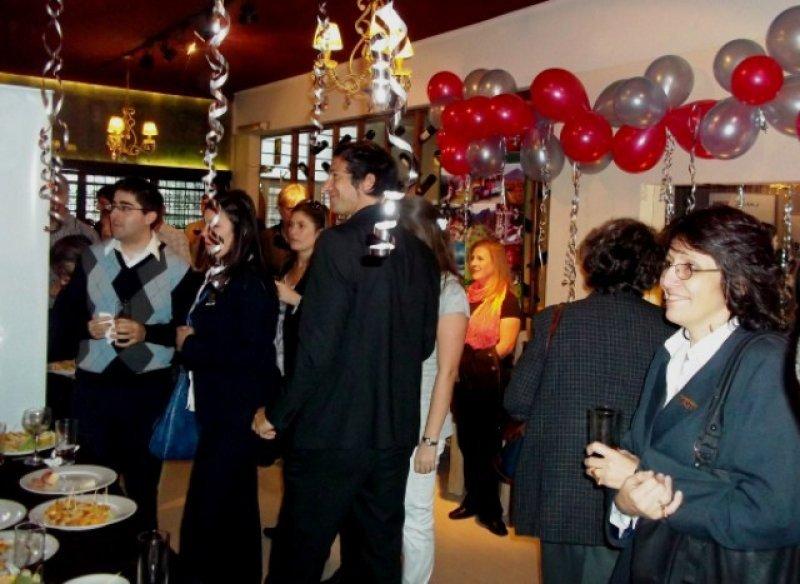 Agentes de viajes celebraron su día en Montevideo