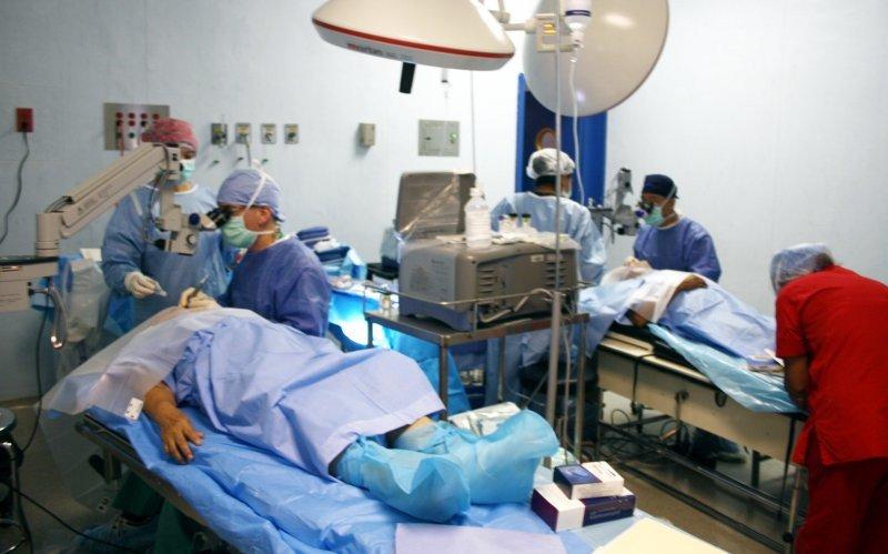 Odontología, oftalmología y reproducción humana son los principales servicios de Guatemala.