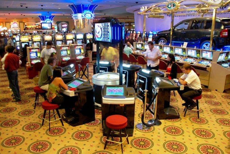 El casino tiene licencia vigente hasta el año 2036, una de las claves para la compra por parte de Enjoy
