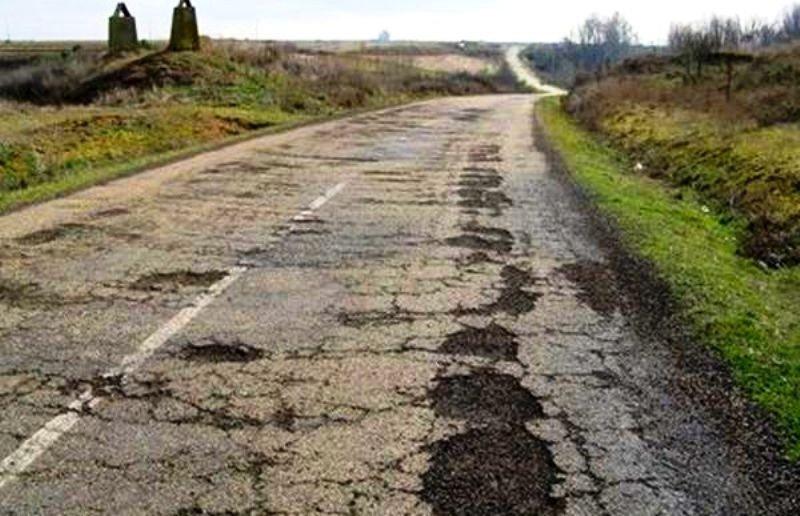 Las carreteras necesitan una inversión de 5.200 M € para su recuperación