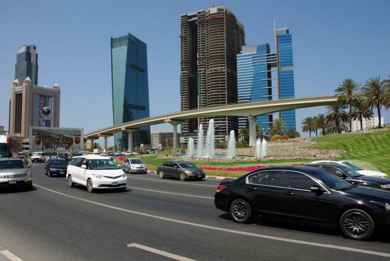 La marca contará con tres hoteles en Dubai. #shu#