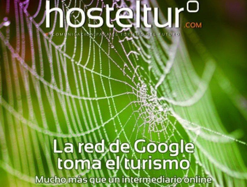 Google, ejemplo paradigmático de la nueva intermediación