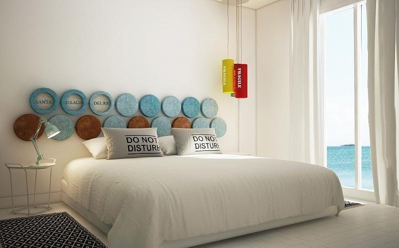 El diseño de sus instalaciones es del estudio Il Mio Design.