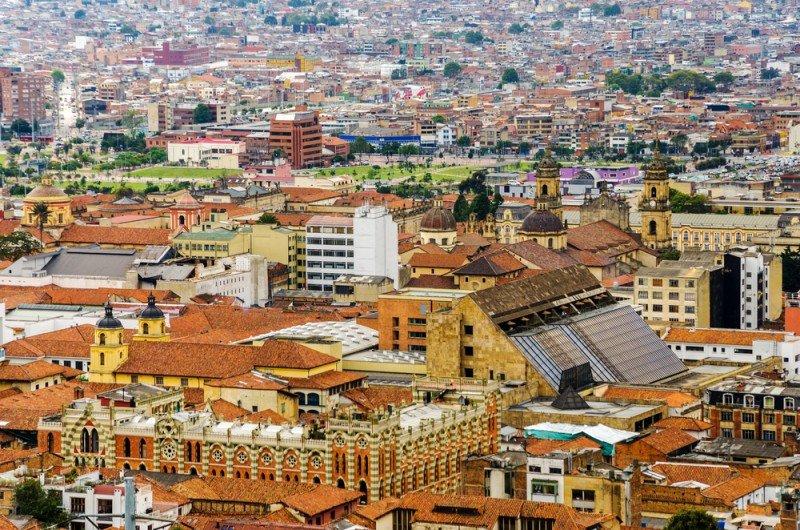Colombia invertirá 261 M € en proyectos turísticos