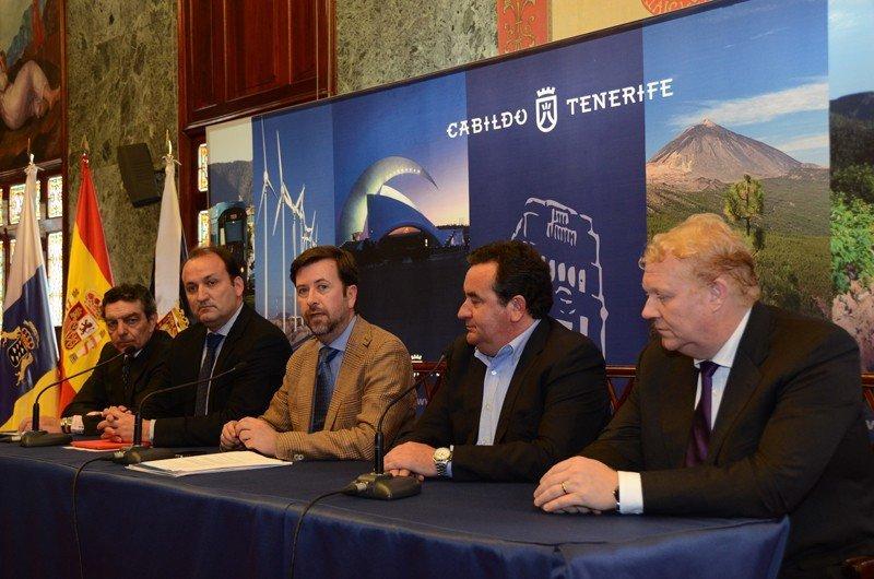 Presentación en Tenerife de la nueva actividad de Viajes Barceló.