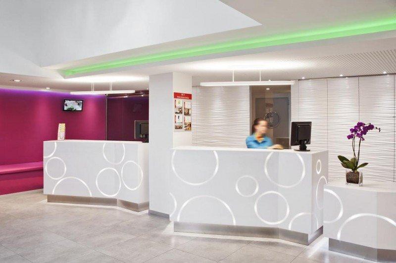El hotel ha renovado todas sus instalaciones en una reforma que ha durado 28 meses.