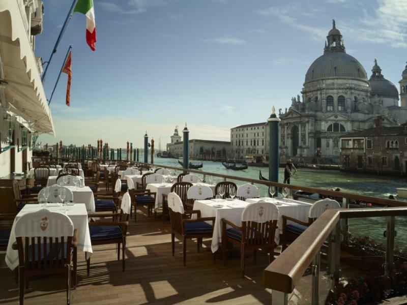 Starwood reabre el hotel Gritti Palace de Venecia tras invertir 35 M €