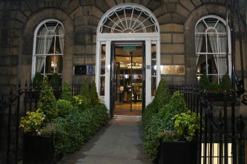 IHG estrena un Crowne Plaza en Edimburgo