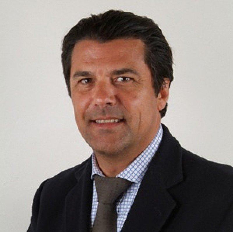Laurent Bruloy, nuevo vicepresidente de Isla Mágica.