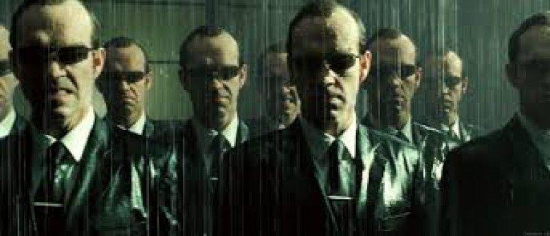 No vivimos en Matrix