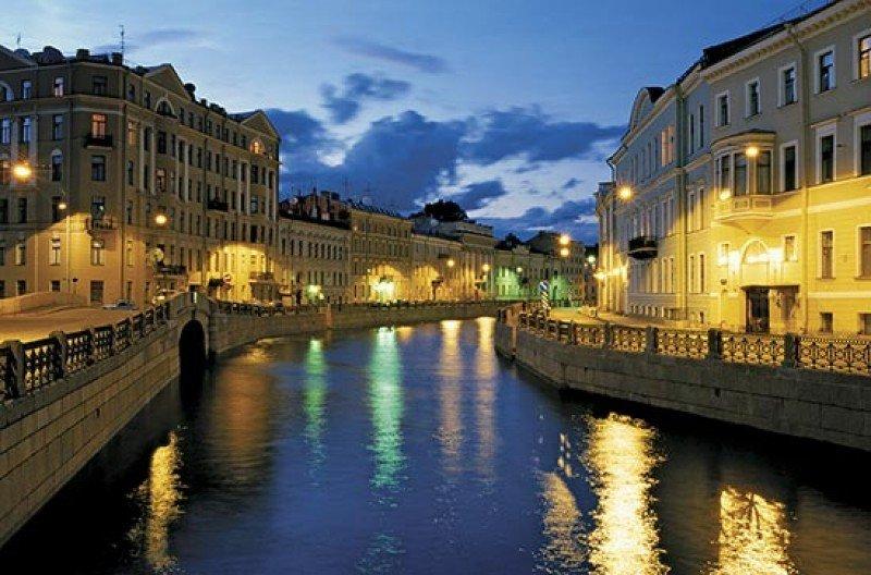 Los hoteles de San Petersburgo destacan por sus buenos resultados en marzo