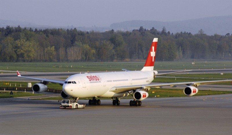 Swiss sextuplica sus pérdidas operativas en el primer trimestre del año