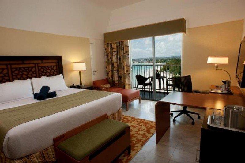 Rezidor inaugura un hotel de la marca Radisson en Barbados