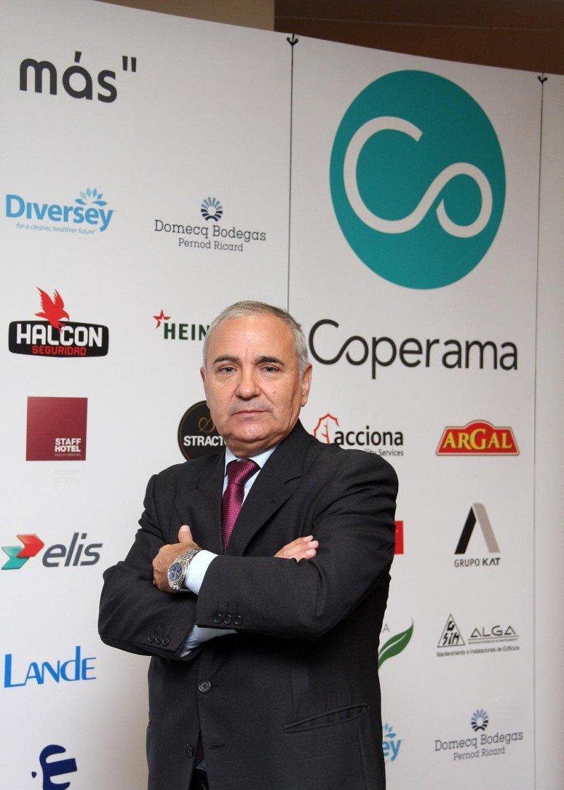 En Europa somos pioneros en centrales hoteleras de compras, pero en Estados Unidos está Avendra, que integra a 7.000 hoteles, 12 veces el tamaño de Coperama.