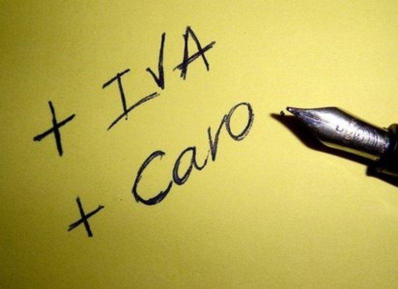 El IVA reducido puede tener los días contados