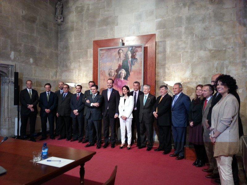 La FEHM pide al Govern Balear una conferencia de presidentes de CCAA turísticas