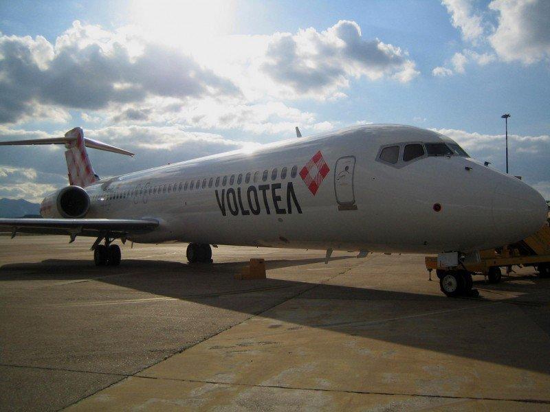 Volotea anuncia su segundo destino internacional en Canarias